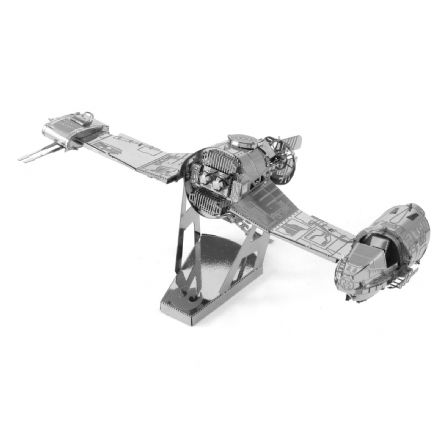 Star Wars Metal Earth Resistance Ski Speeder